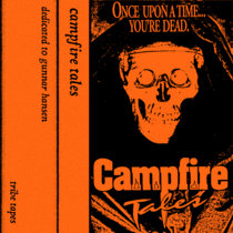 Campfire Tales cover art
