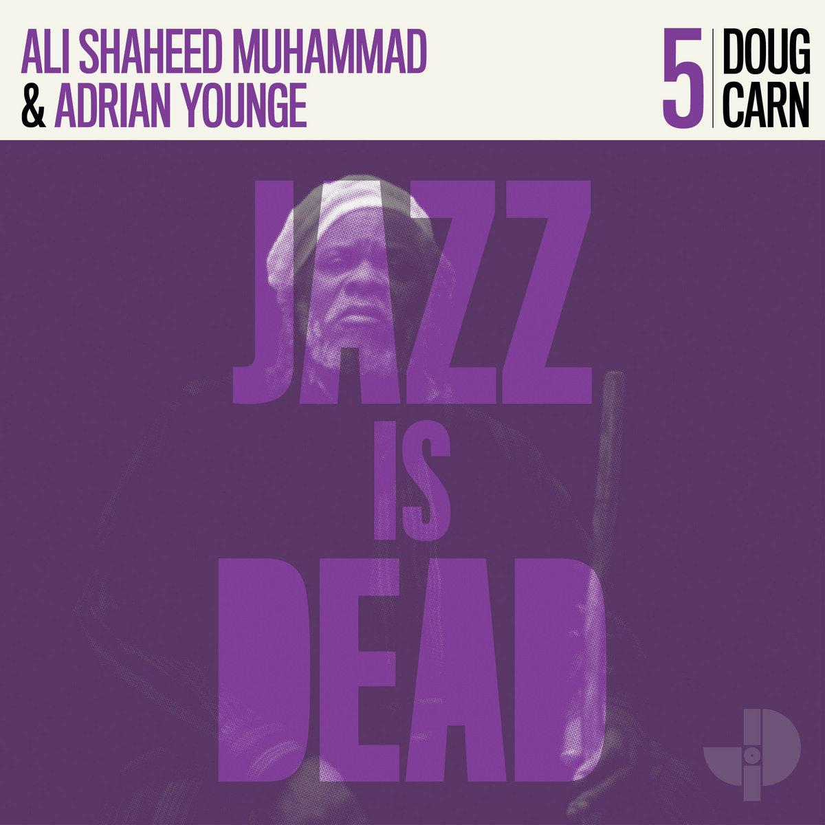 Jazz Is Dead 5