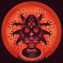 Tardigrado cover art