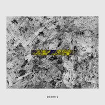 Daneel - Debris cover art