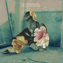 WWNBB#043 Hard Times for Dreamers cover art