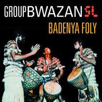 Badenya Foli cover art