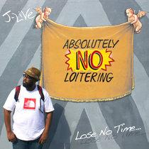 Lose No Time cover art
