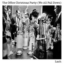 The Office Christmas Party (We All Fall Down) cover art