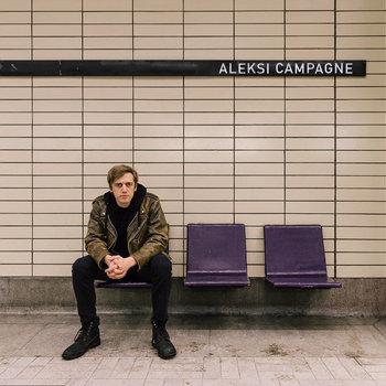 Aleksi Campagne by Aleksi Campagne