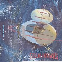 Stellar Fantasies cover art