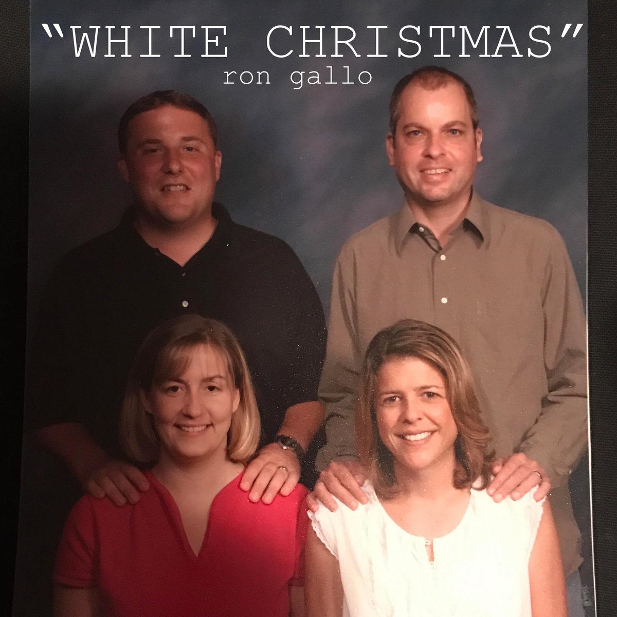 White Christmas | Ron Gallo