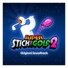 Super Stickman Golf 2 Cover Art
