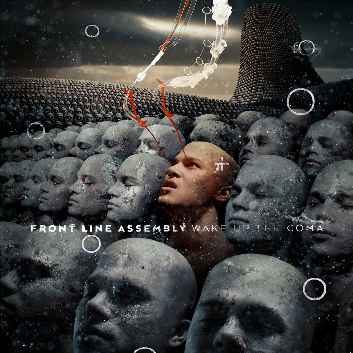 Wake Up The Coma | Front Line Assembly