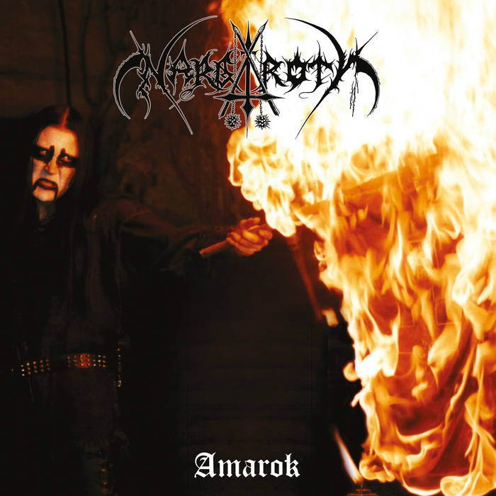 nargaroth black metal