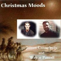 CHRISTMAS MOODS cover art