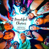 Beautiful Chorus (The House Remixes) cover art