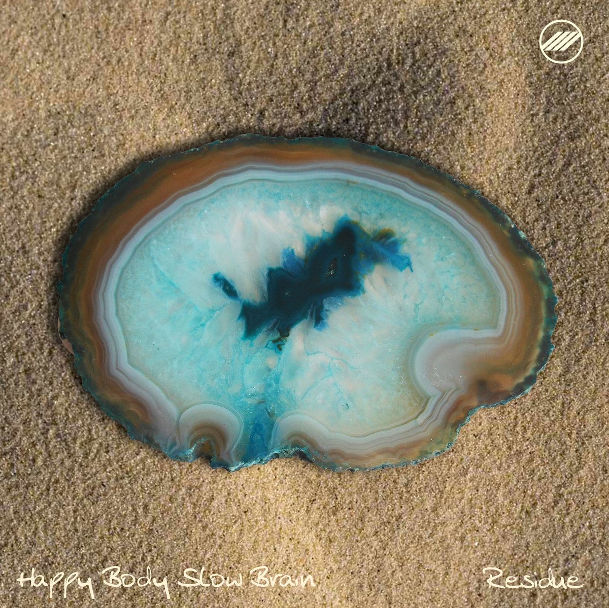 Residue by HAPPY BODY SLOW BRAIN