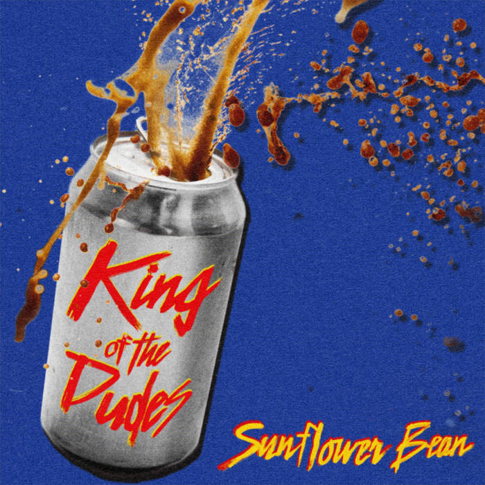 Image result for Sunflower Bean-King of the Dudes