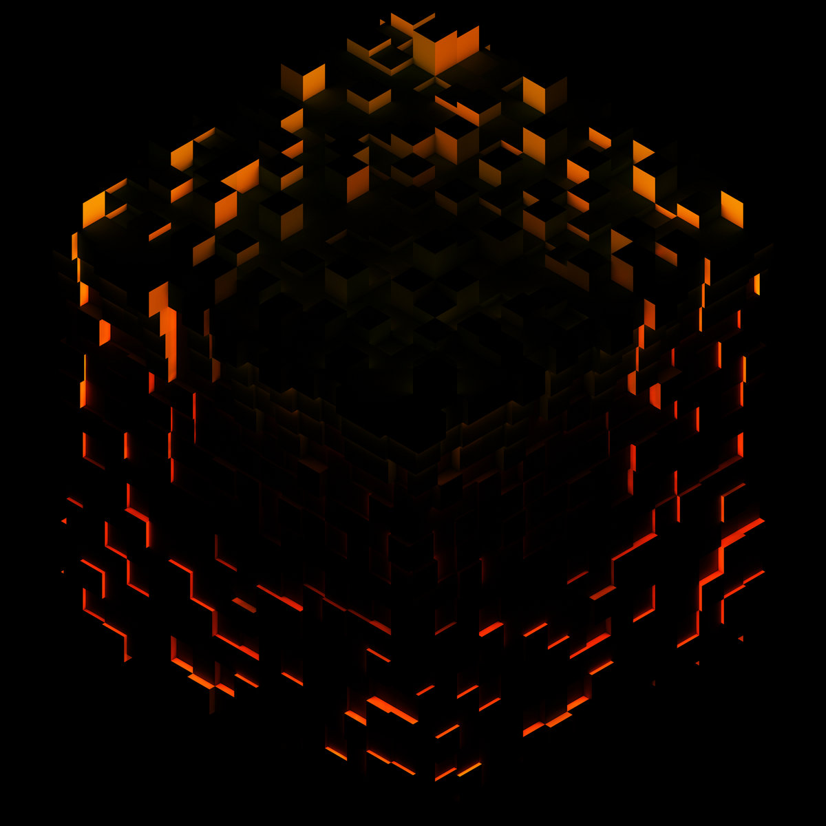 Minecraft - Volume Beta | C418