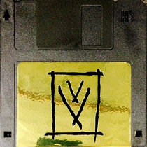Path III 1/2 Inch Floppy Disk cover art