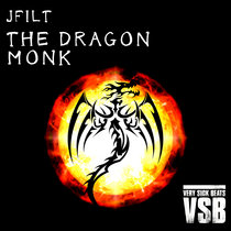 The Dragon Monk cover art