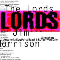 The Lords (Camembert Électrique) cover art