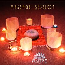 Massage Session part 1 cover art
