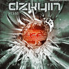 DZKYIN - Parallel Cyberworld EP Cover Art