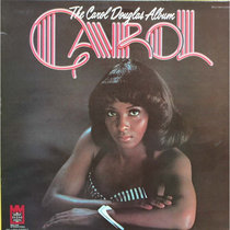 CAROL DOUGLAS - Midnight Love Affair (Digital Visions Rework) cover art