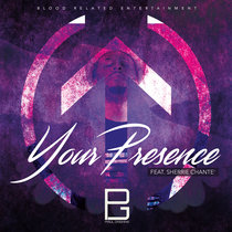 Your Presence [Single] cover art