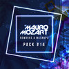DANCING IN THE DARK - MAURO MOZART & ENRRY MASH´S PRIVATE