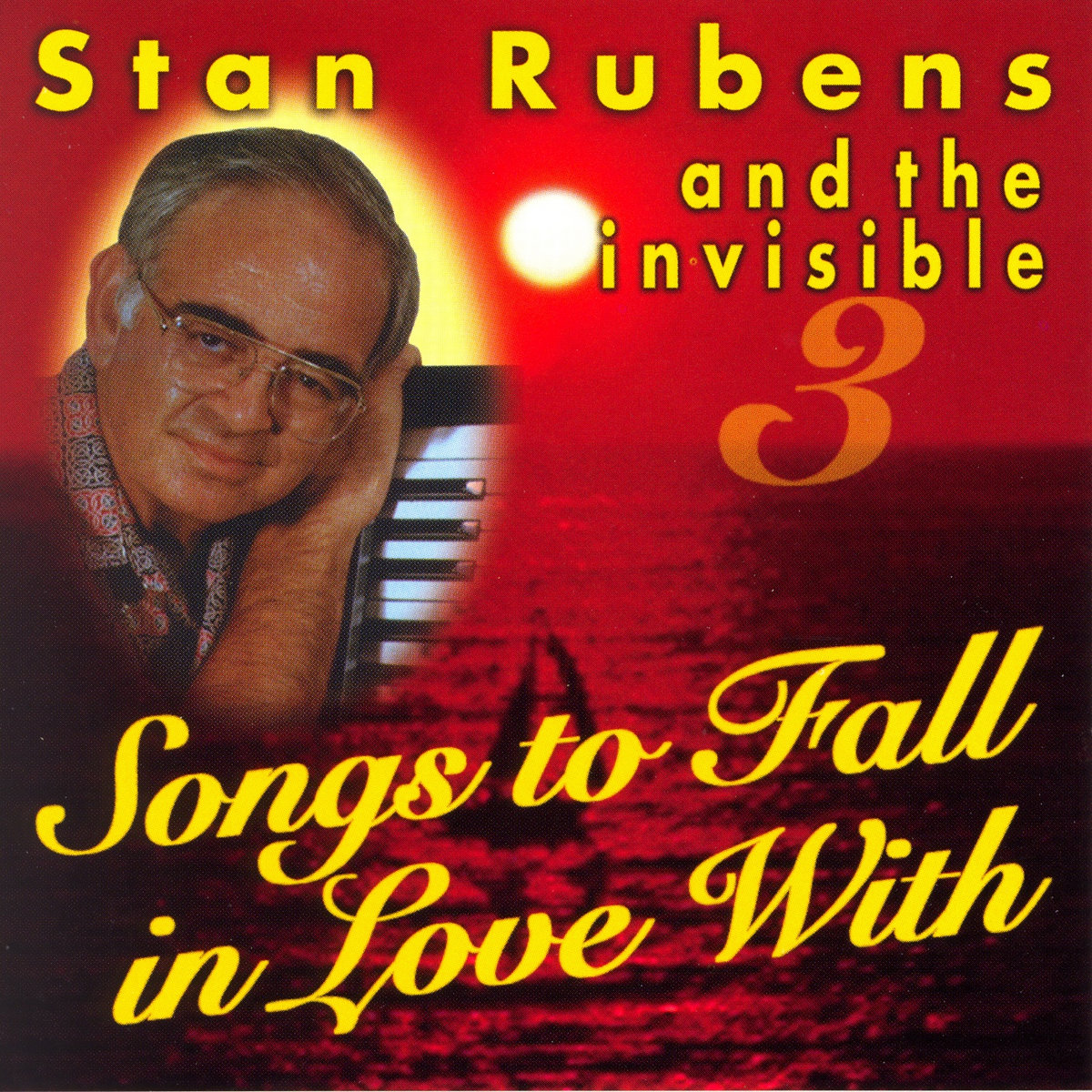 let me take you down to rio | stan rubens