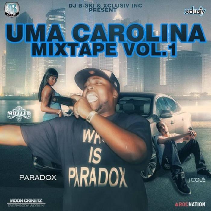 j cole the come up mixtape vol 1