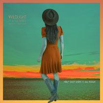 Holy Dust (Love is All Redux) ft. Ayla Nereo & The Polish Ambassador cover art