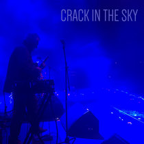 Crack In The Sky cover art
