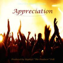 Appreciation cover art