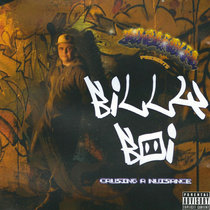 Billy Boi - Causing A Nuisance cover art