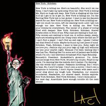 New York≈Hoboken cover art