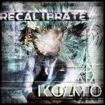 Recalibrate cover art