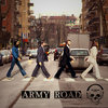 Army Road Cover Art