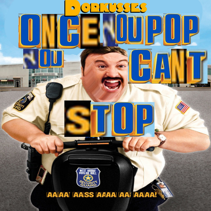 Paul Blart Edits Daily Motivational Quotes