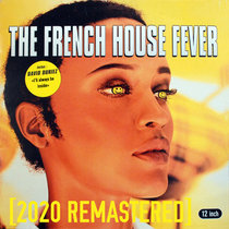 David Duriez - I'll Always Be Inside [2020 Remastered] - The French House Fever cover art