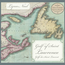Gulf of St. Lawrence cover art