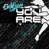YOU ARE Cover Art