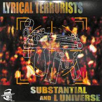 Lyrical Terrorists cover art