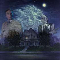 Halloween EP 2017 cover art
