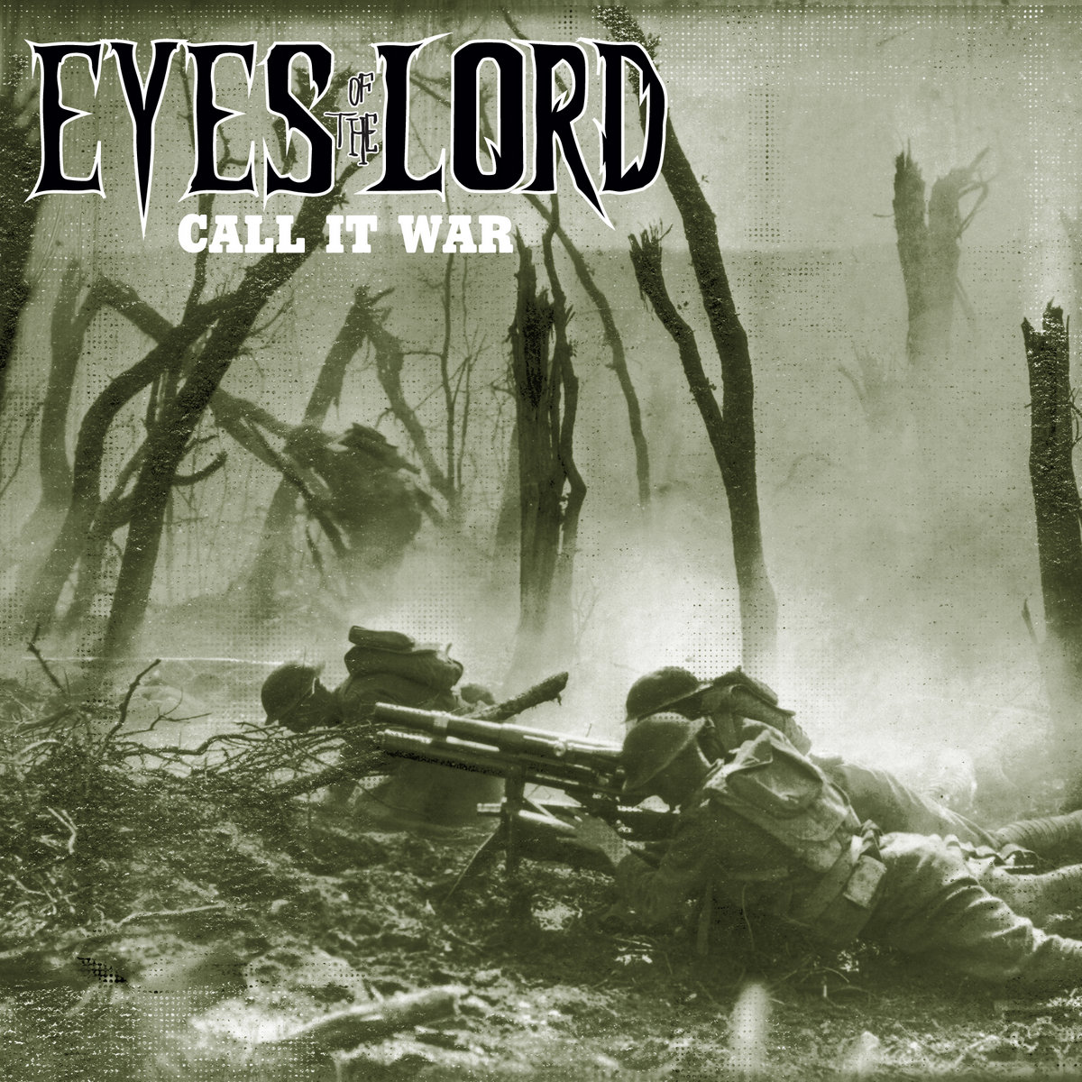 SPOTLIGHT: EYES OF THE LORD