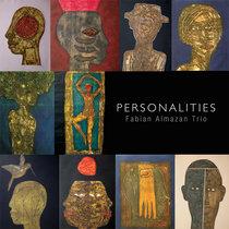 Personalities cover art