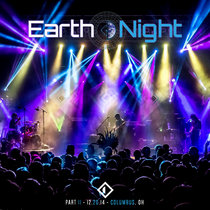 Earth Night IV: CBUS (12.20.14) cover art
