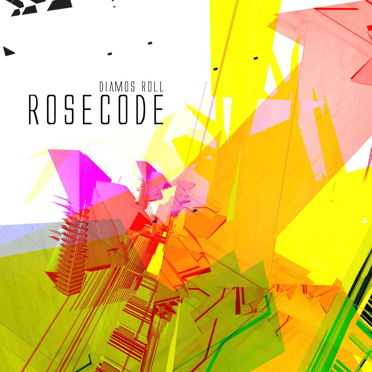 Rosecode | ULTRA VAGUE