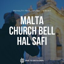 Church Bells Sound Effects Malta! Conversion of Saint Paul cover art