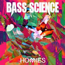 Homies cover art