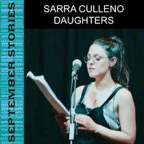 Daughters cover art