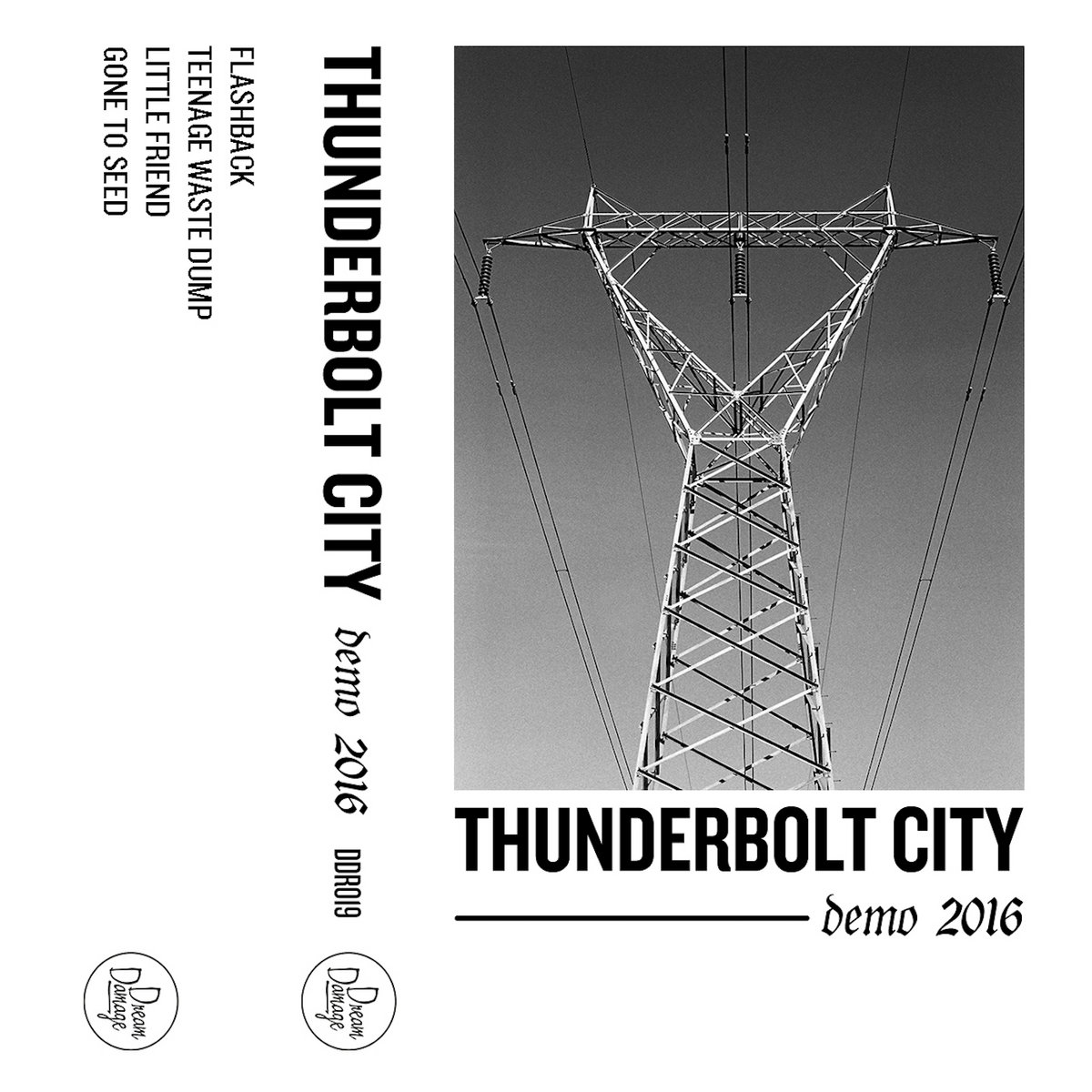 Thunderbolt city dating profile